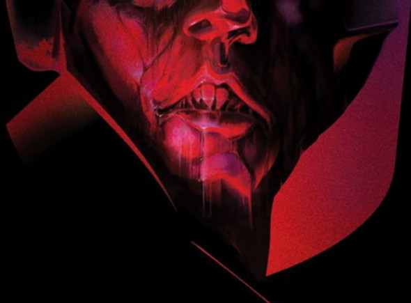 Doug Jones protagonizará el Remake de Nosferatu