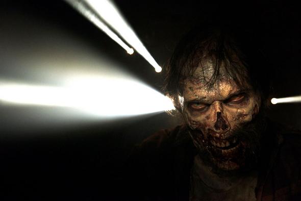 Imagen de 'The Choice', próximo episodio de 'The Walking Dead'
