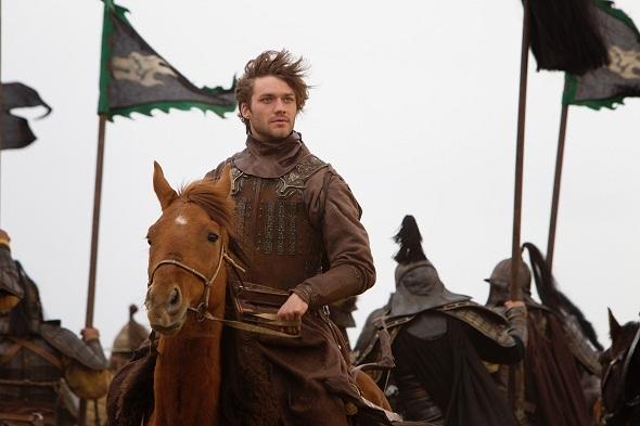 'Marco Polo', la nueva apuesta de Netflix