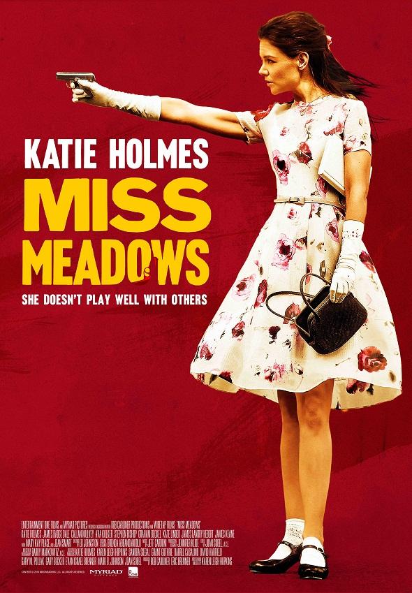 Póster de 'Miss Meadows