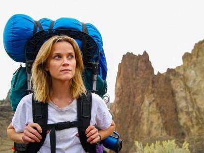 Reese Witherspoon en 'Alma salvaje'