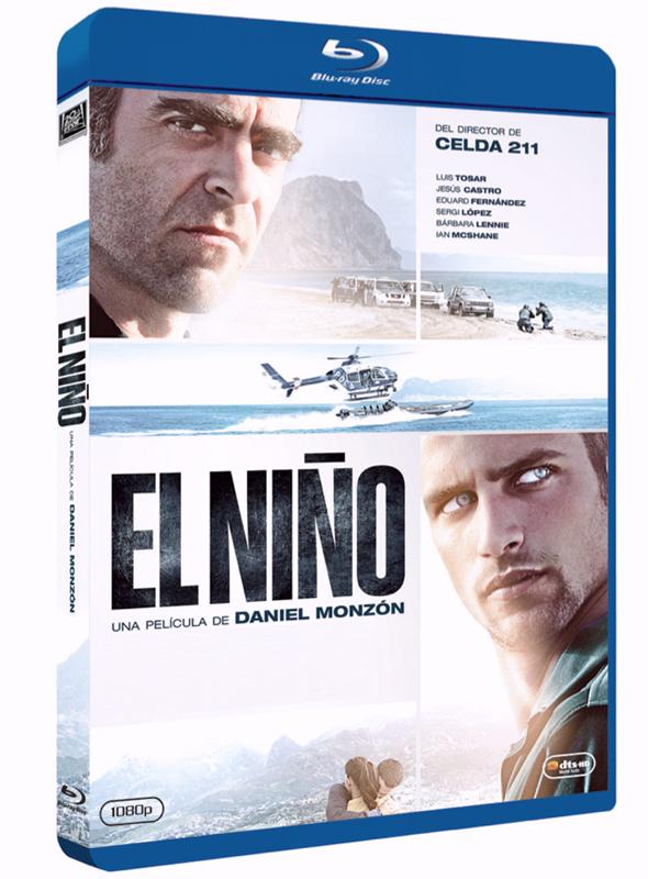 'El Niño' en Blu-ray.