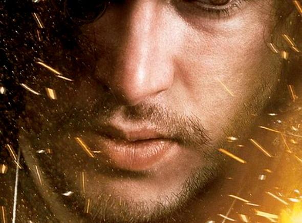 Póster de la película El séptimo hijo (Seventh Son)