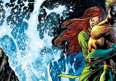 Jeff Nichols dirigirá 'Aquaman'
