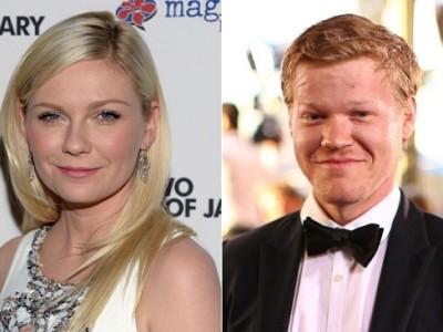 Kirsten Dunst y Jesse Plemons estarán en la nueva temporada de 'Fargo'