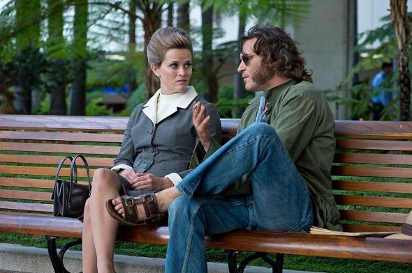 Reese Whiterspoon también está presente en el film