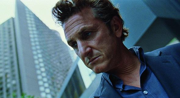Sean Penn protagoniza 'The gunman'