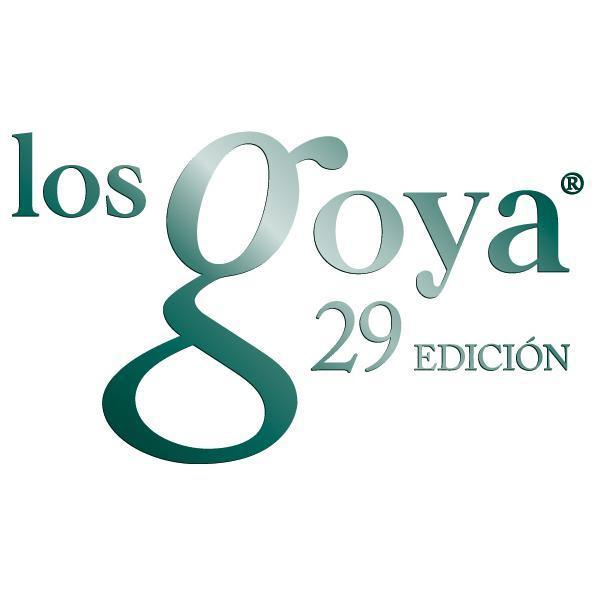 29ª Edición de los Goya.
