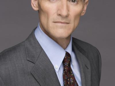 Una imagen del actor Colm Feore