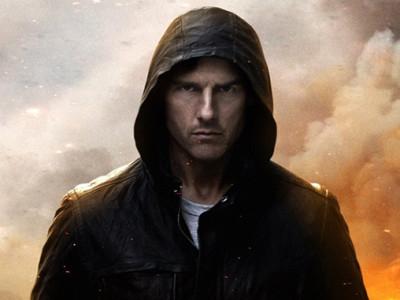 Tom Cruise vuelve a la saga de Misión: imposible