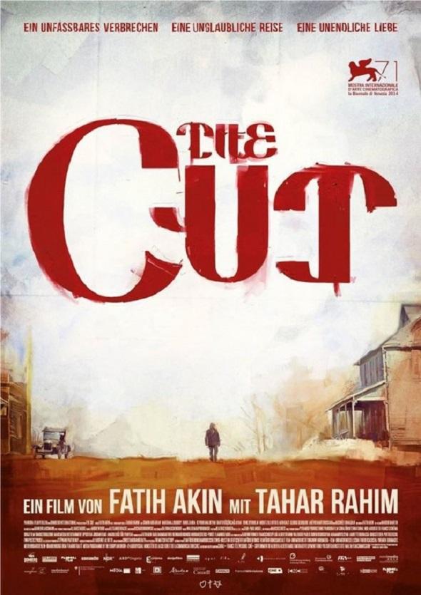 Póster de The cut