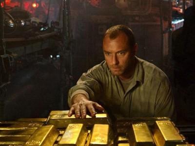 Jude Law protagoniza 'Black Sea'