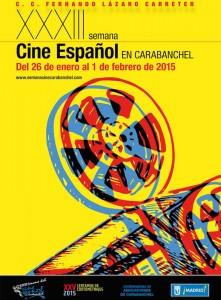 Cine Español en Carabanchel.