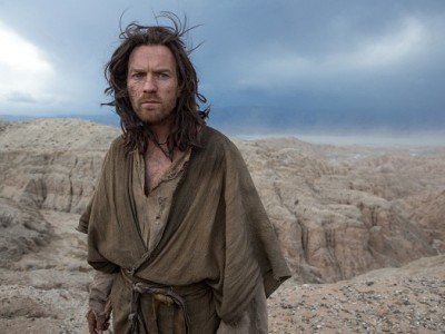 Ewan McGregor es Jesús en 'Last days in the desert'