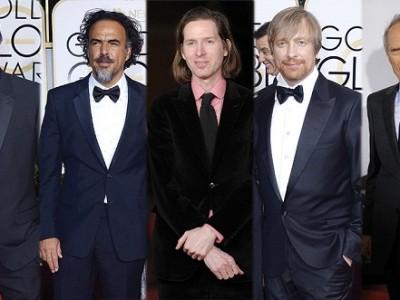 Nominados por el Sindicato de directores: Linklater, González Iñárritu, Anderson, Tyldum y Eastwood