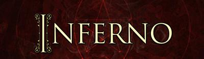 Imagen promocional de la Novela 'Inferno', de Dan Brown