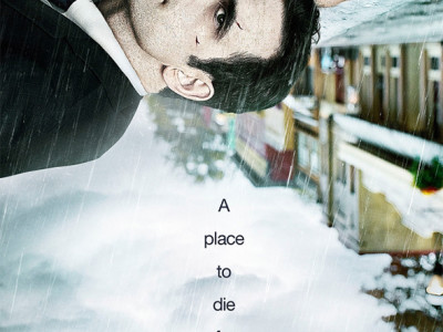 Matt Dillon protagoniza el póster de 'Wayward Pines'