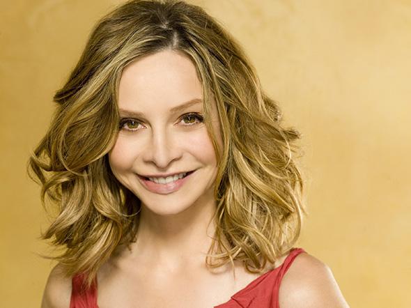 Una imagen de la actriz Calista Flockhart