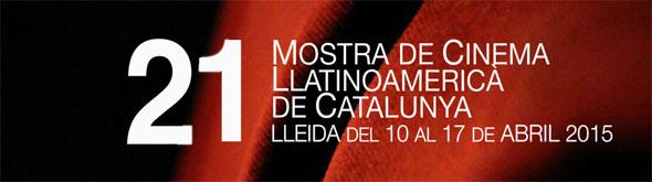 21 edición Mostra de Cine Latinoamericano