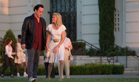 John Cusack y Elizabeth Banks protagonizan 'Love & Mercy'