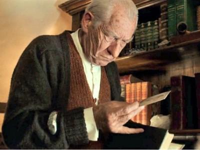 Ian McKellen en 'Mr. Holmes'