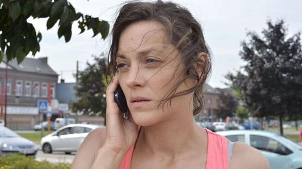 Marion Cotillard opta a su segundo Oscar por 'Dos días, una noche'