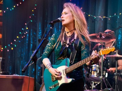 Meryl Streep en 'Ricki and the Flash'