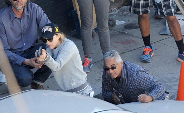 Rachel McAdams, una de las protagonistas de los nuevos episodios de 'True detective'