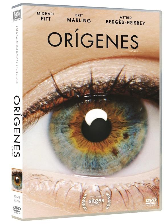 DVD de Orígenes