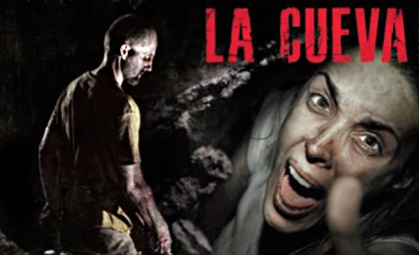 La Cueva, promo.