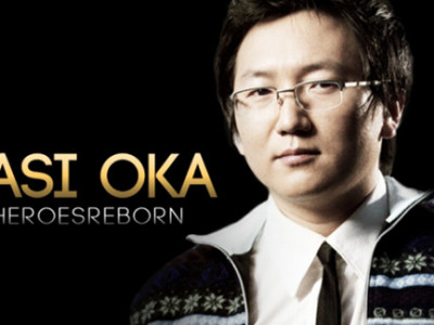 Hiro Nakamura en Heroes Reborn