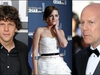 El nuevo proyecto de Woody Allen ya tiene protagonistas