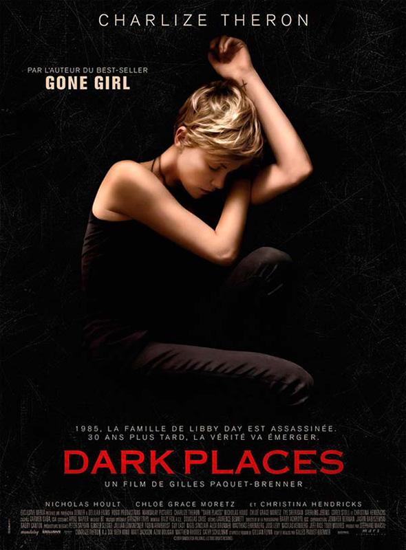 Póster de la película Dark Places