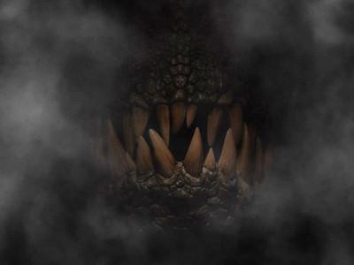 El Indominus Rex llega a 'Jurassic World'