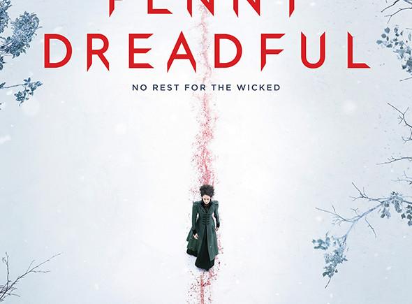 Póster de Penny Dreadful