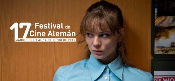 17 edición del Festival de cine alemán