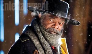 Samuel L. Jackson da vida a un ex-soldado cazarrecompensas