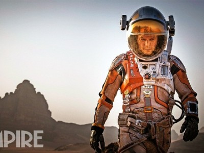 Matt Damon, protagonista absoluto del film