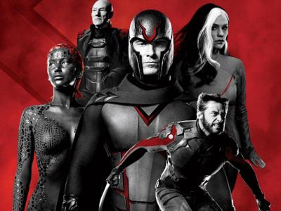X Men: Días del futuro pasado