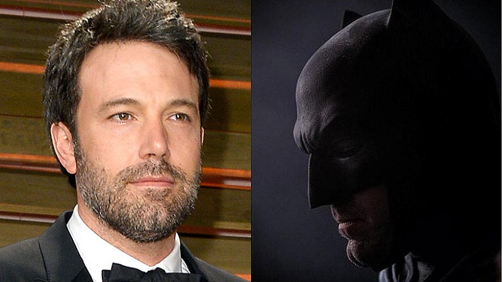 Ben Affleck dirigirá otro film sobre Batman