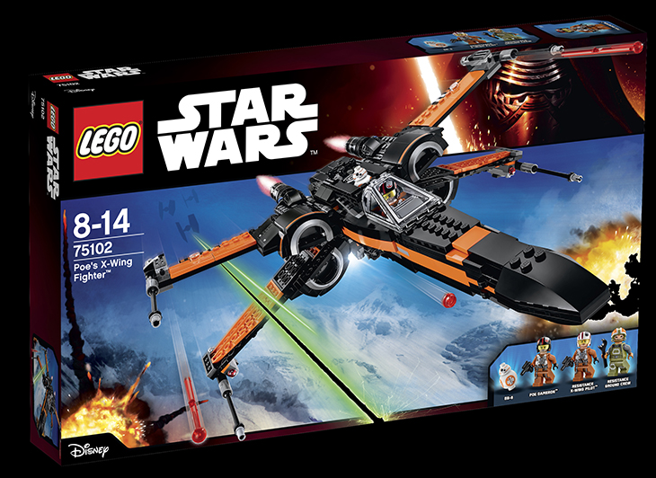 75102_LEGO_StarWars_Poe´sX-WingFighter_Box