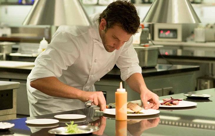 Bradley Cooper protagoniza 'Burnt'