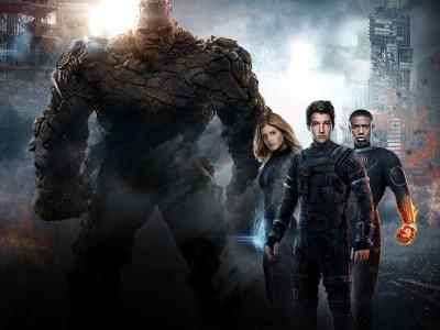 LOS 4 FANTÁSTICOS, en Digital HD el 11 de diciembre. Más allá del miedo y de la oscuridad, te espera lo fantástico