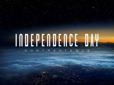 Independence Day: Contraataque destacada