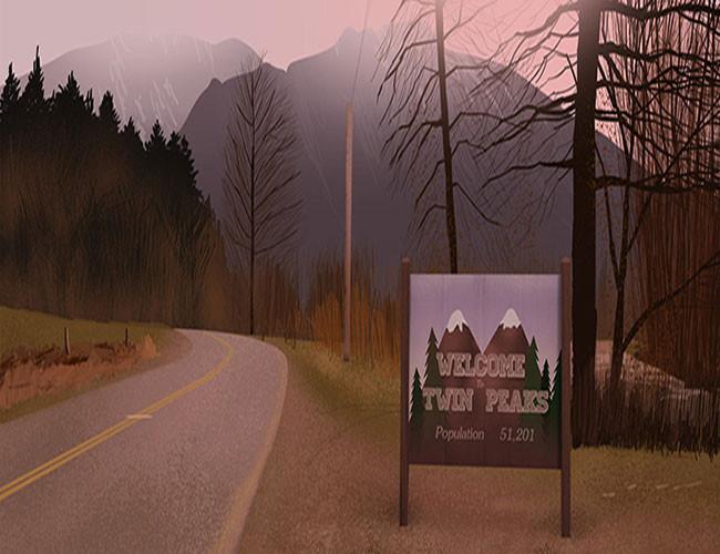 Twin Peaks destacada