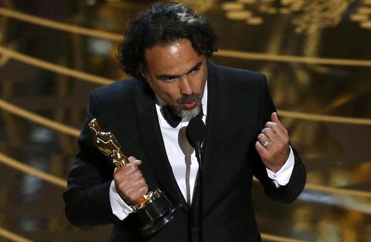 González Iñárritu se alza como vencedor por segundo año consecutivo