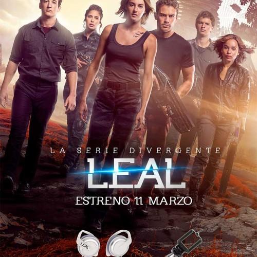 349ec169a1 El 11 de marzo llega a los cines La Serie Divergente: Leal y te traemos  sorpresas