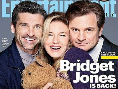 Bridget Jones' Baby destacada