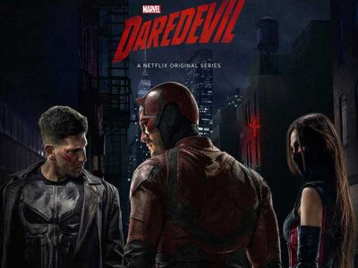 Daredevil destacada