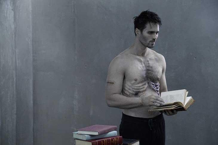 Una imagen del episodio 'The Inside Man'